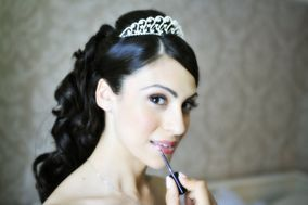 Simply Faye Bridal Make-up Artist