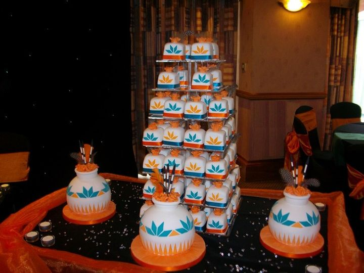 Elite Cake Designs Limited