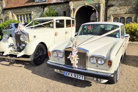 Buttonholes & Bouquets Wedding Cars