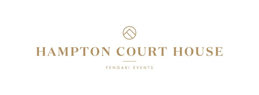 Hampton Court House logo