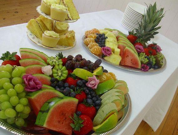 Temptation for your taste buds