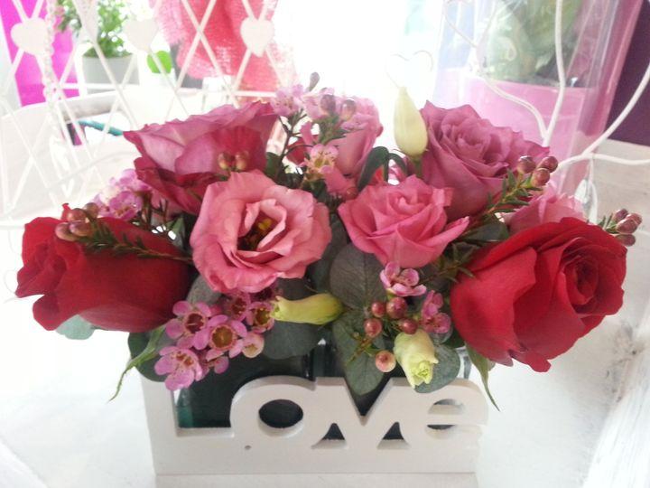 Love arrangement