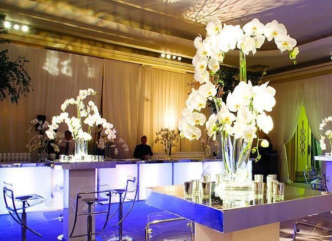 Claridge ballroom