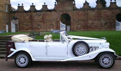 Gayles Bridal Cars