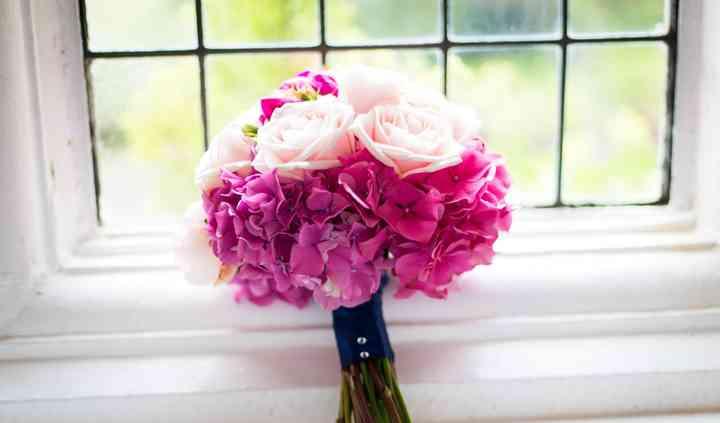 Summer maids bouquet Elgin