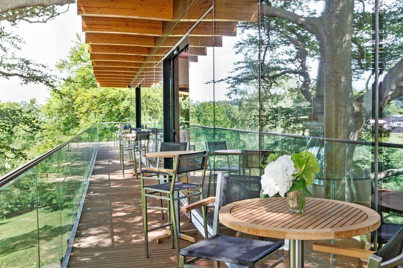 The Blackburn Wing Terrace