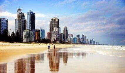 A Honeymoon in Australia