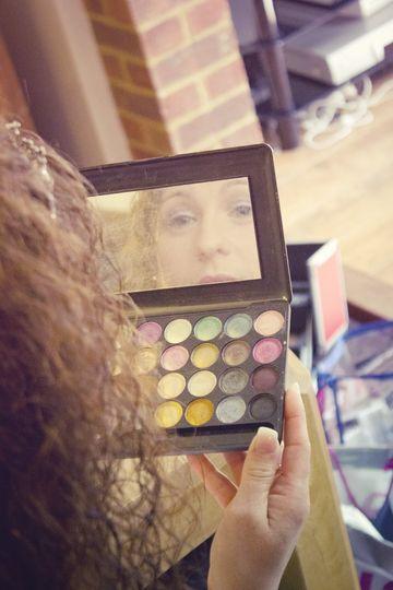 KS Makeup and Beauty