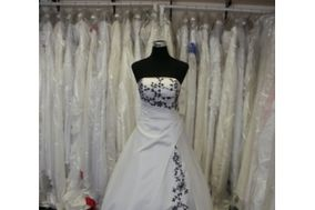 R and R Bridal Wear
