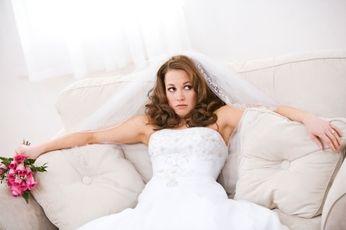 Post-Wedding Blues
