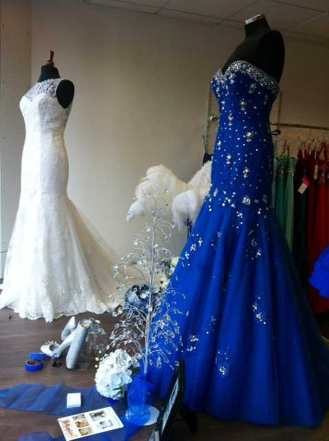 City Prom Cardiff from Brides at City