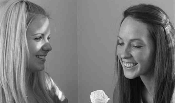 Claire & Caroline - Cheshire Wedding Planners