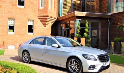 East Of Scotland Chauffeur Services 1