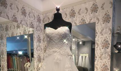 So Beautiful Bridal 1