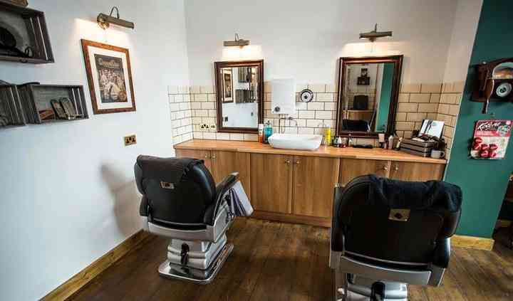 Bugsy's Gentlemans Barber