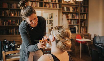 Katie Morley Makeup