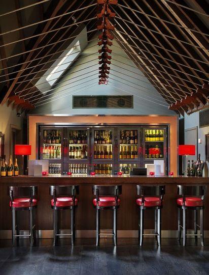 Penthouse Champagne Bar