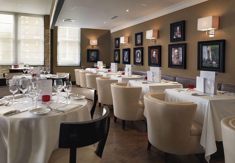 Members Restaurant