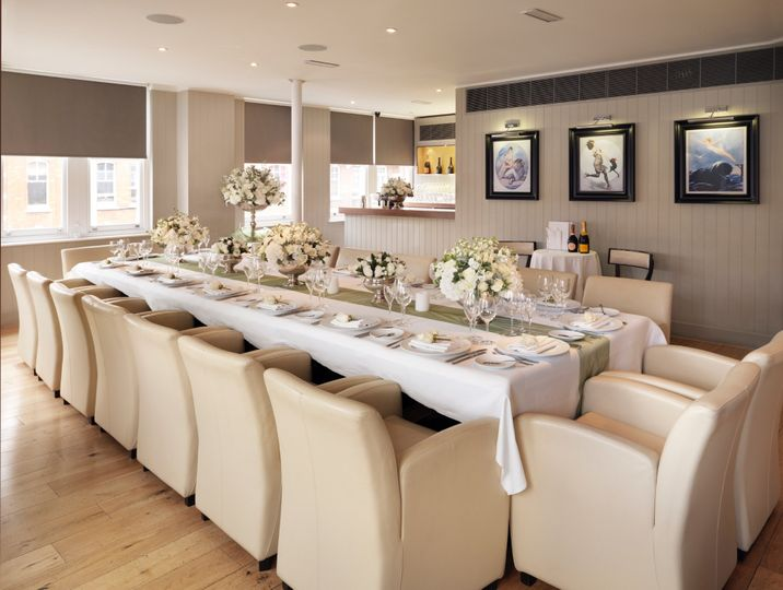 Private Dining Room - 2nd Floo