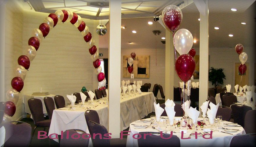Beechdown Wedding