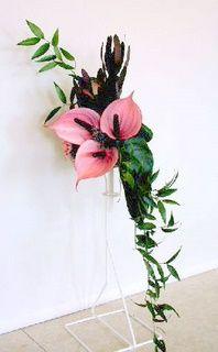 Wedding Flowers Flintshire