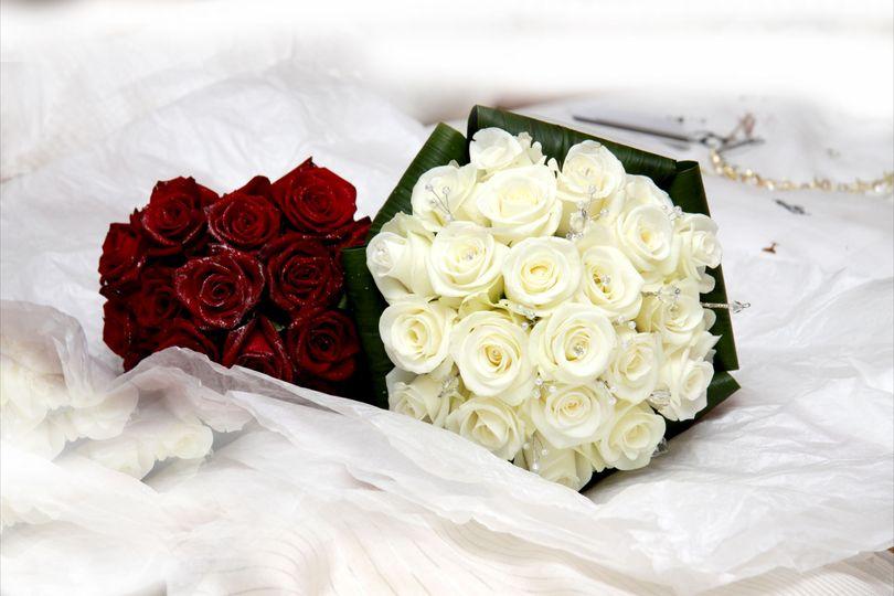 Passion Flowers Doncaster