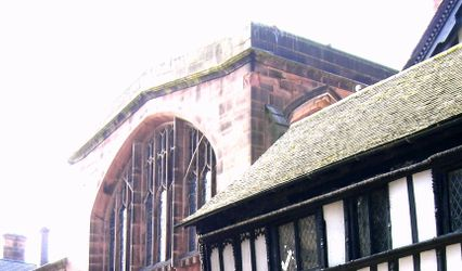 St. Mary's Guildhall