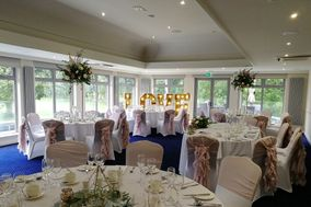 Dunham Forest Golf & Country Club