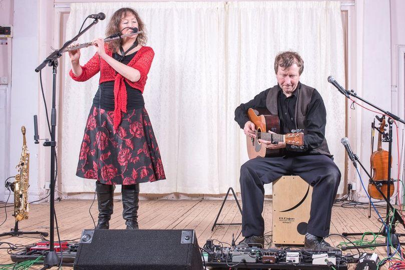 Dancing Feet Ceilidh Band
