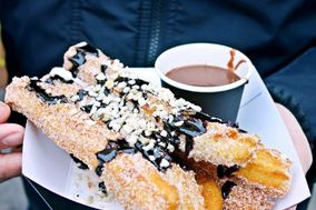 La Flamenca Churros
