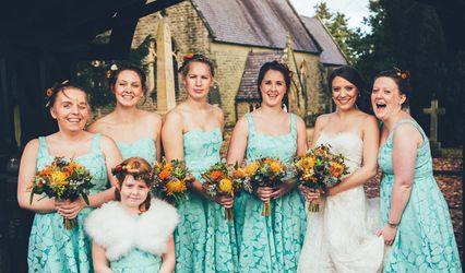 Phoenix Bridal Wear