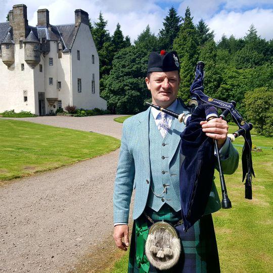 Castle Weddings a speciality