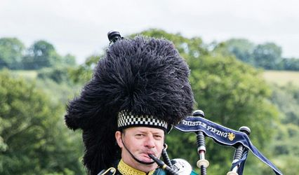 Thistle Piping Central Scotland 1