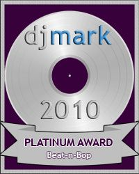 DJ Platinun Mark of Excellence!