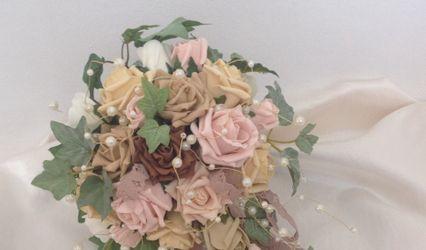 Ups A Daisy Bridal Flowers