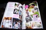 Featured in wedding ideas mag