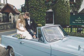 Kippford Classic Car Hire