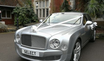 Select Chauffeur Services