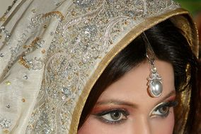 Stunning Bridal Makeover