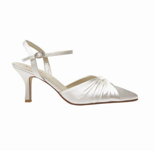 Freya bridal shoes
