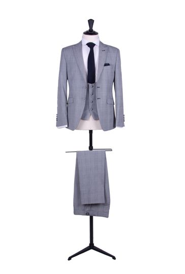 Prince of wales hire suit