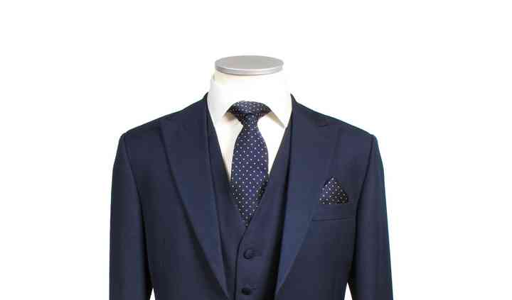 Anthony Formalwear - Colchester