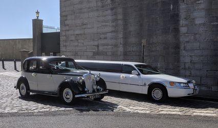 Hi-Profile Limousines 1