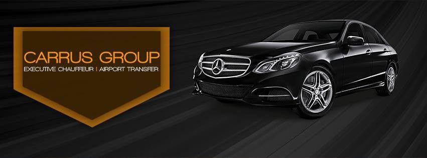 Carrus Group Executive Cars
