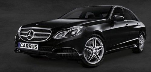 Mercedes E- class