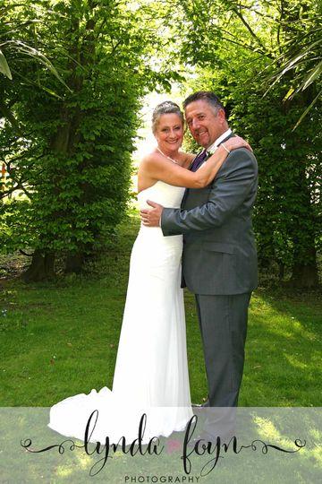 Inglenook Hotel Wedding
