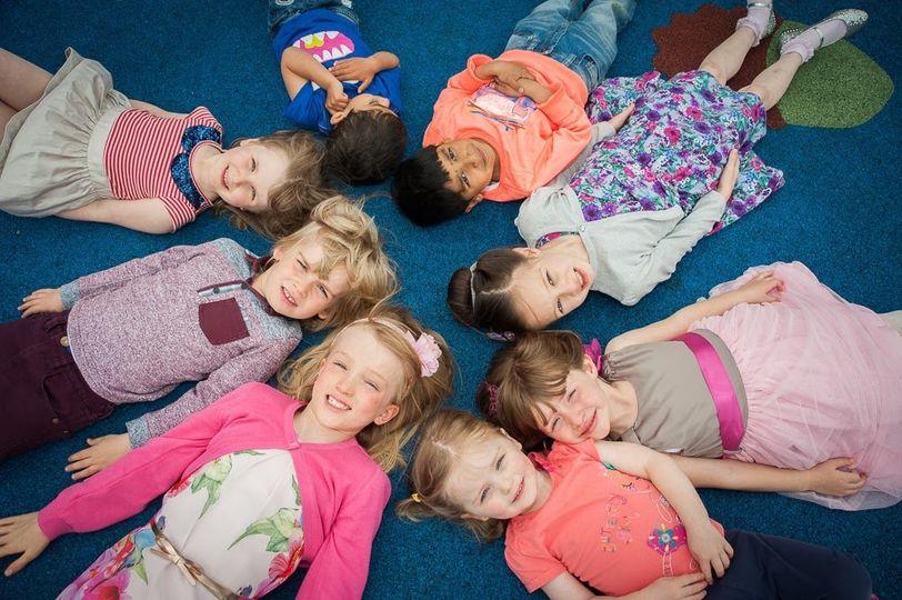 The Cheshire Mobile Crèche - Childcare