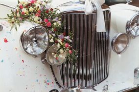 Bridal Carriages of Northamptonshire