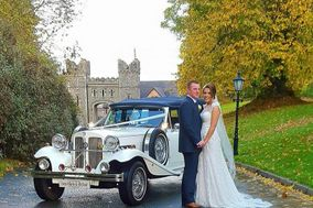 Unity Wedding Cars