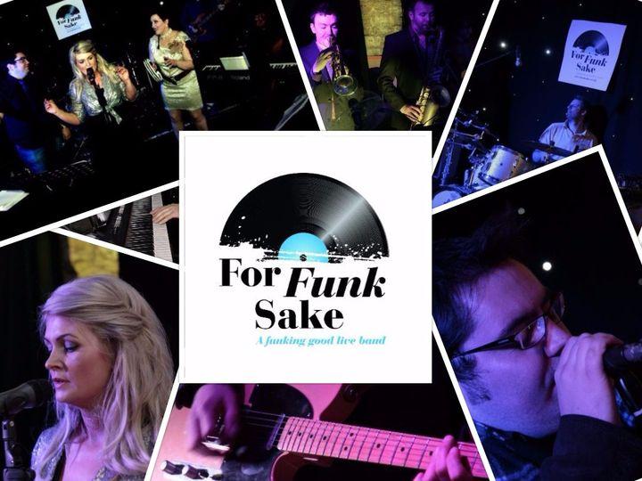 For Funk Sake Band